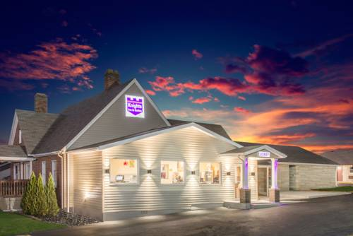 Knights Inn & Suites Salem Cover Picture