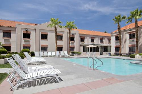 Ramada St. George Cover Picture