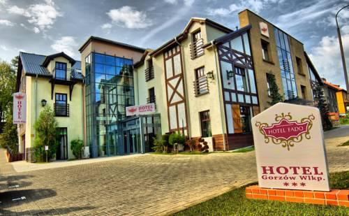 Fado Hotel Gorzów Wielkopolski Cover Picture