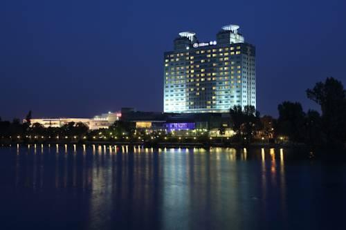 Adana HiltonSA Hotel Cover Picture