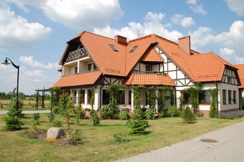 Villa Barbara Cover Picture