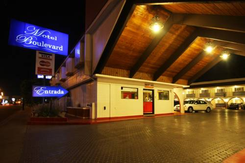 Hotel Boulevard Mexicali Cover Picture