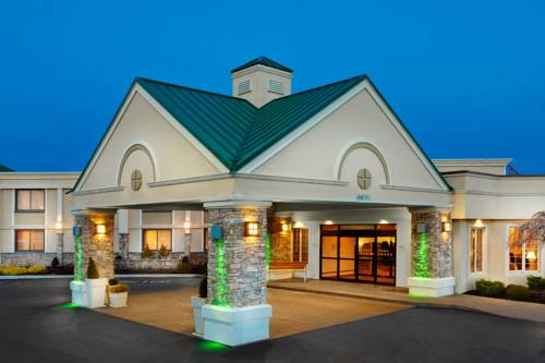 Holiday Inn Buffalo-Amherst Cover Picture