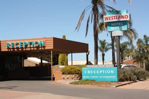 Westland Hotel Motel Cover Picture