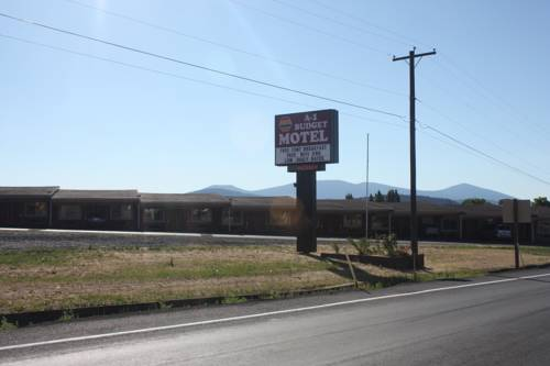 A-1 Budget Motel Cover Picture