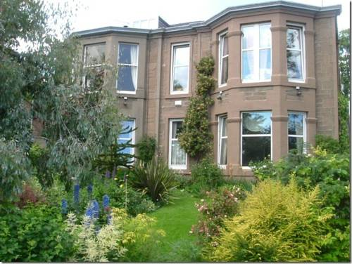Dunlaw House Hotel Cover Picture