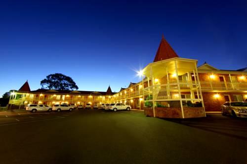 Abel Tasman Motor Inn Cover Picture