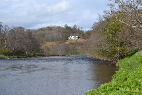 Glendalloch House Cover Picture