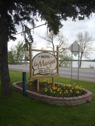 Motel Le Marigot Cover Picture