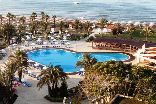 Sentido Zeynep Resort Cover Picture