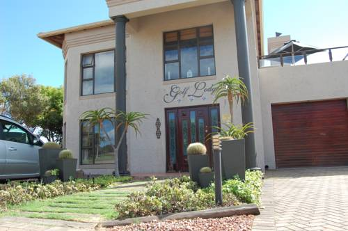 Mossel Bay Golf Lodge Cover Picture