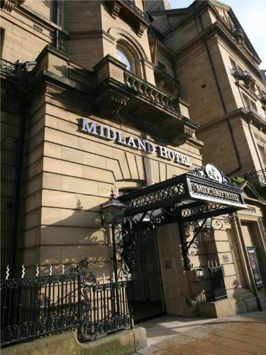 Midland Hotel Cover Picture