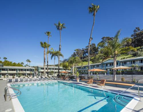 The Atwood Hotel San Diego - SeaWorld/Zoo Cover Picture