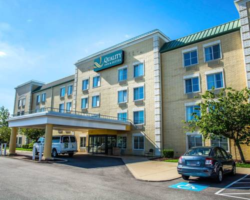 Quality Inn & Suites Erlanger Cover Picture