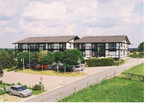 Hotel Abendroth Cover Picture