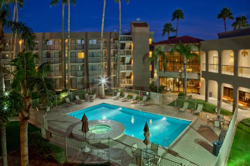 Best Western Plus Scottsdale Thunderbird Suites Cover Picture