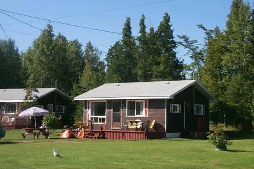 Wee Point Resort Cover Picture