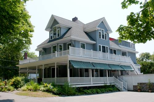 Lindenwood Inn Cover Picture
