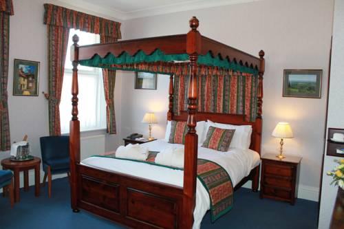 Saxonville Hotel Cover Picture