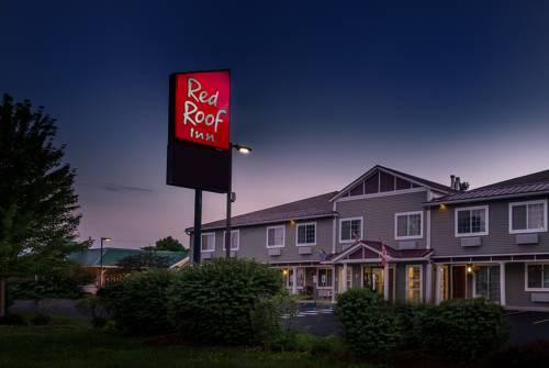 Red Roof Inn Glens Falls - Lake George Cover Picture