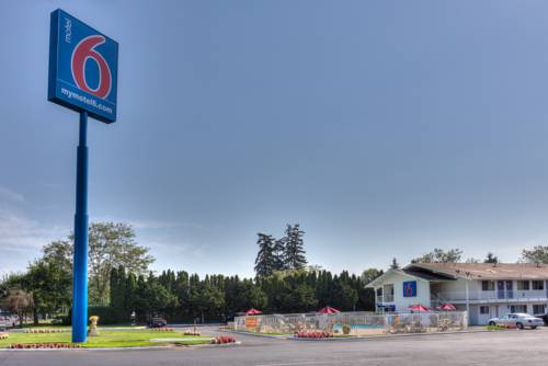 Motel 6 Portland South - Lake Oswego - Tigard Cover Picture