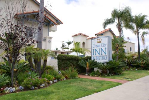 Crown City Inn Coronado Cover Picture