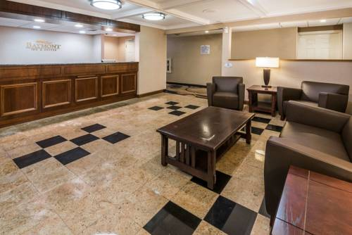 Baymont Inn & Suites Branford/New Haven Cover Picture