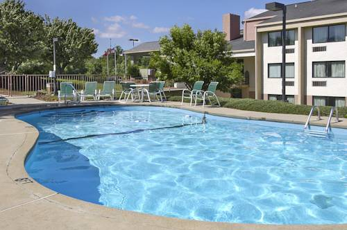 Asheville Ramada Southeast Cover Picture