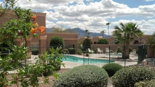 Inn at San Ignacio Condo Hotel Cover Picture