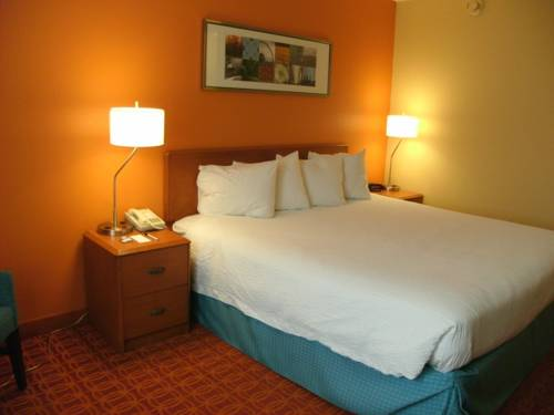 Lexington Inn & Suites Ottumwa Cover Picture