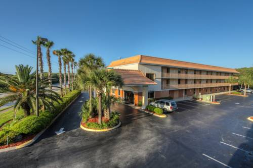 Quality Inn & Suites Saint Augustine Cover Picture