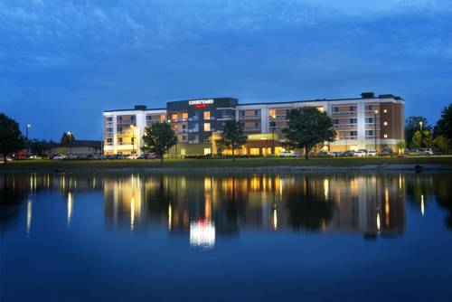 Courtyard by Marriott Evansville East Cover Picture