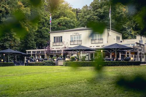 Hotel Restaurant De Wolfsberg Cover Picture