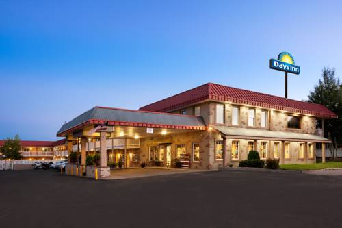 Days Inn Montrose Cover Picture
