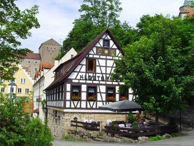 Hotel Restaurant Klostermühle Cover Picture