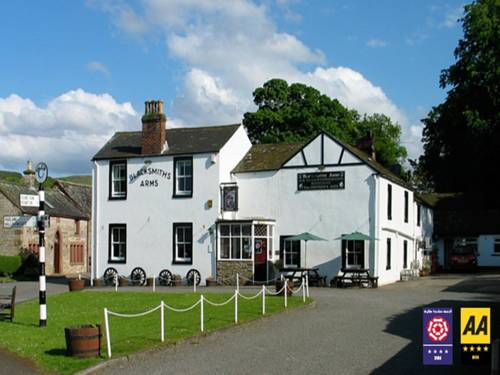 The Blacksmiths Arms Cover Picture