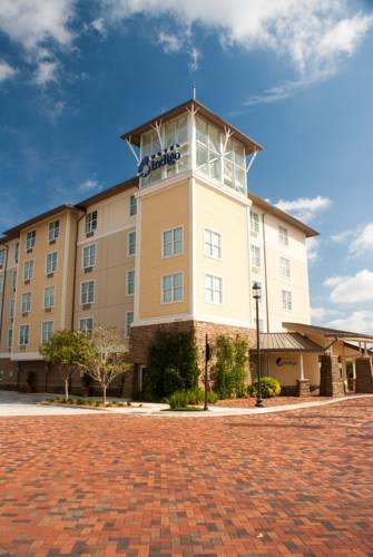 Hotel Indigo Jacksonville-Deerwood Park Cover Picture