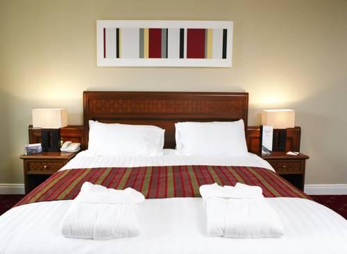 McWilliam Park Hotel Cover Picture