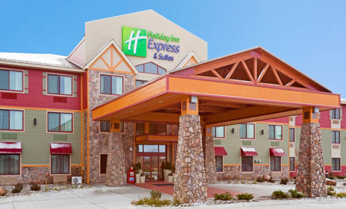 Holiday Inn Express Mountain Iron-Virginia Cover Picture