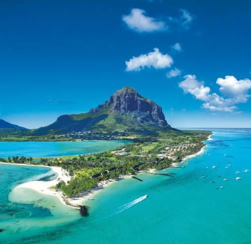 Paradis Beachcomber Cover Picture