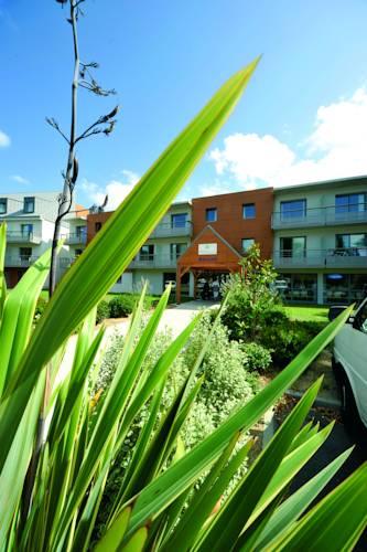 Appart'City Nantes Carquefou (Ex Park&Suites) Cover Picture