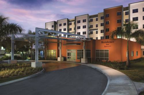 Residence Inn Miami Airport Cover Picture
