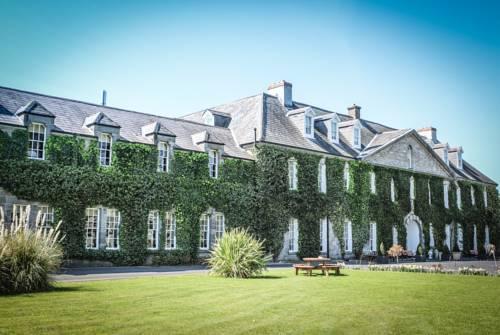 Celbridge Manor Hotel Cover Picture