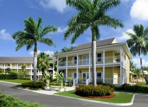 Sunshine Suites Resort Cover Picture