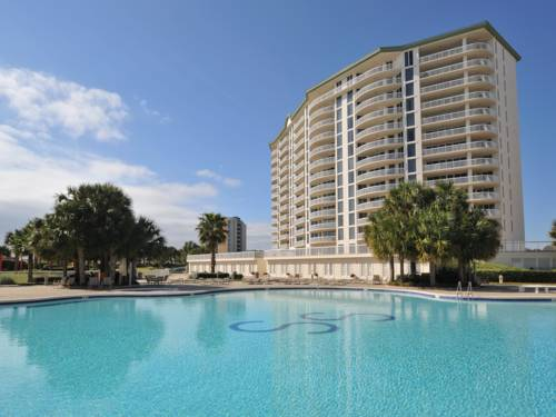 Silver Shells Resort and Spa by Wyndham Vacation Rentals Cover Picture