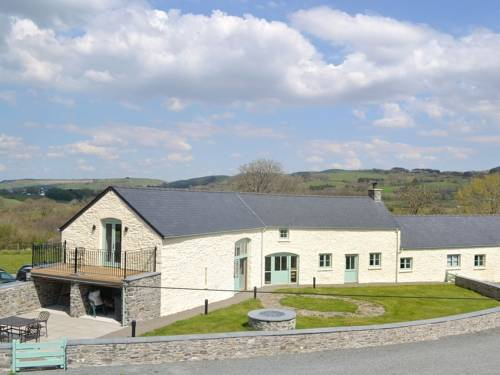 Felin Hedd - Peaceful Mill Cover Picture