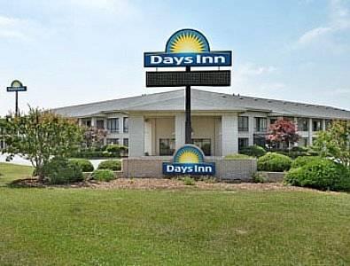 Days Inn Waccamaw Spartanburg Cover Picture