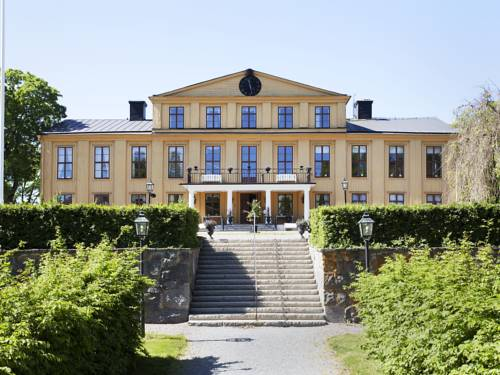 Krusenberg Herrgård Cover Picture