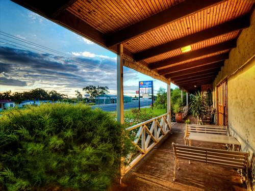 Comfort Inn Goldfields Cover Picture