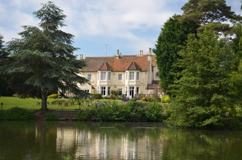 Worplesdon Place Hotel Cover Picture